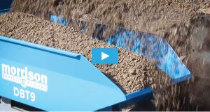 DBT9 Track Buggy Features Video