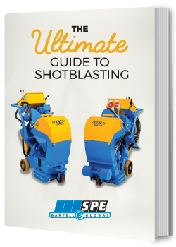Ultimate Guide to Shot Blasting